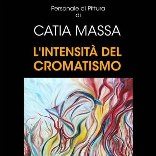 - Solo Exhibition