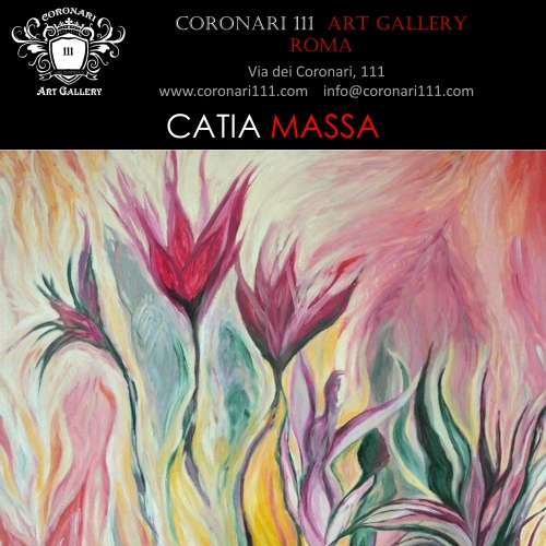 - Catia Massa