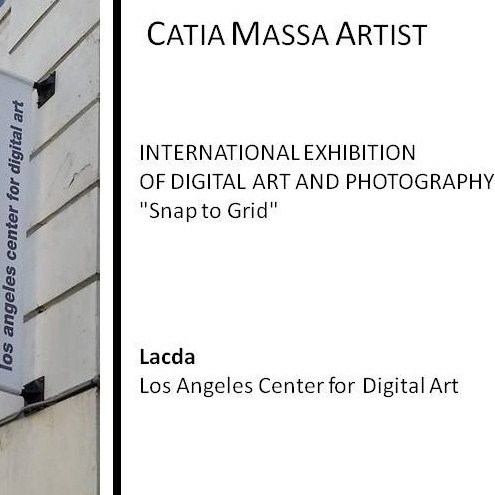 Catia Massa - Lacda Los Angeles