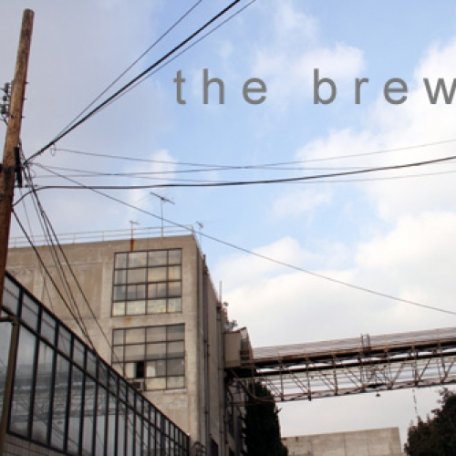 Catia Massa - The Brewery Shoebox Projects Art Gallery Los Angeles