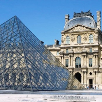 Catia Massa -  The Louvre Museum -  - PARIS